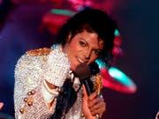 Michael Jackson (AP Photo/Doug Pizac, File)