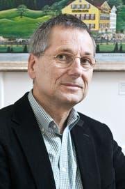 Roland Inauen, Vorsteher des Innerrhoder Erziehungsdepartementes. (Bild: Martina Basista)