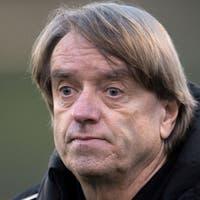 Nach Whatsapp-Fauxpas: Frauen-Sportchef des FC St.Gallen-Sta ...