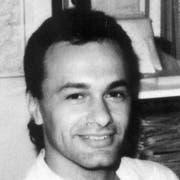 Alvaro Lojacono (Bild: Keystone)