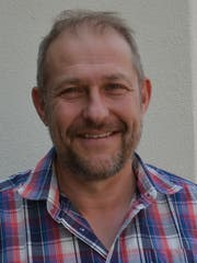 Urs Gander, Regionalsekretär der Syna. (Bild: Franziska Herger)
