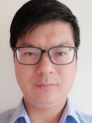Yongsai Hu, Inhaber des China-Schiffs in Gaissau. (Bild: pd)