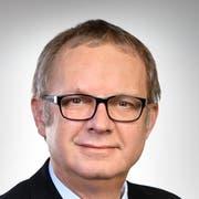 Daniel Blatter, Leiter Jung-Unternehmer-Zentrum Toggenburg (Bild: PD)
