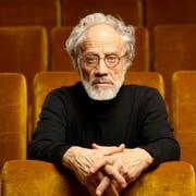 Markus Imhoof, Regisseur und Drehbuchautor. Bild: Christian Beutler/Key)