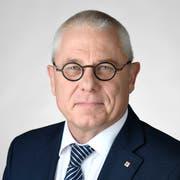 Der abgewählte Herisauer Gemeindepräsident: Renzo Andreani (Bild: pd)