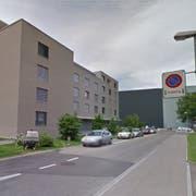 Die Schmidgasse in Frauenfeld. (Bild: Printscreen, Google Maps)