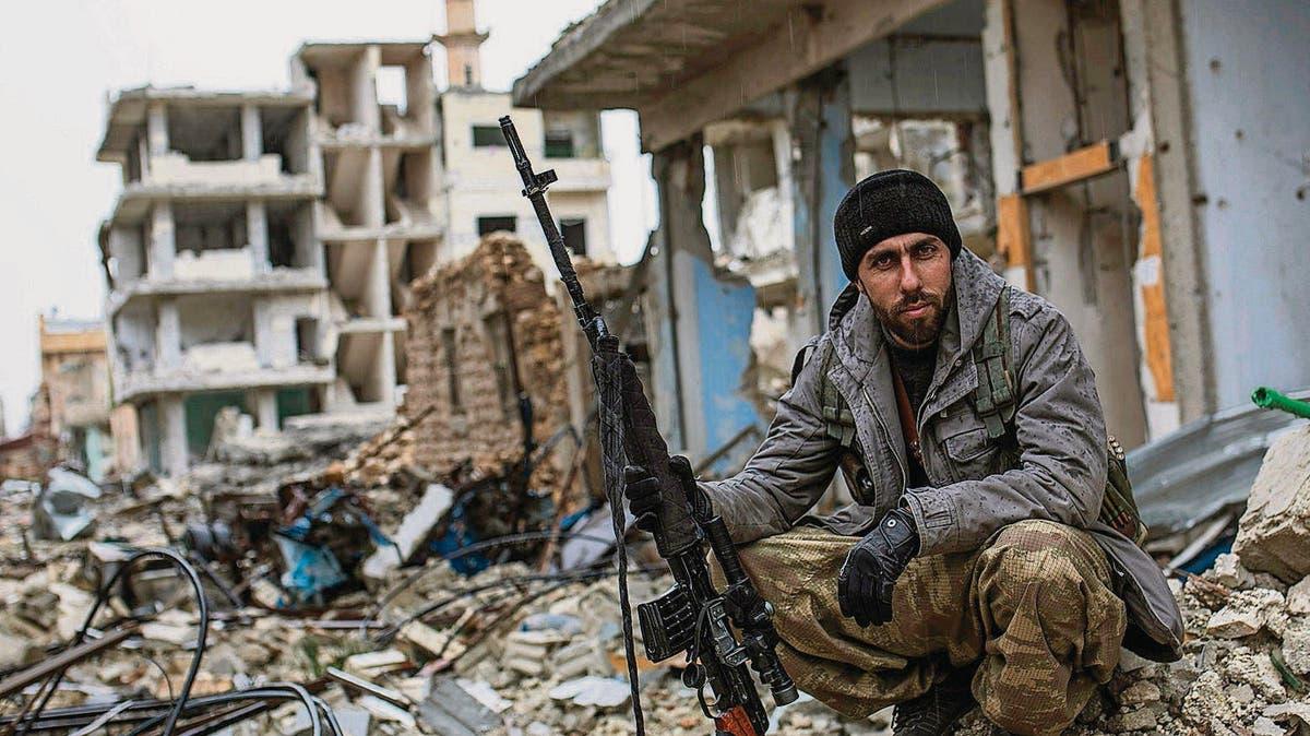 Kurden Usa