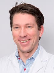 PD Dr. med. Georg Fröhlich