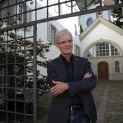 Urs Kälin: «Was in Bern entschieden wird, bestimmt unseren Alltag.» (Bild: Urs Hanhart, Altdorf, 30. August 2019)