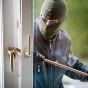 Der Einbrecher stieg über die Terrassentüre ins Haus ein. (Symbolbild: www.BilderBox.com)