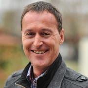 René BosshartGemeindepräsident Fischingen
