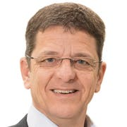 Markus Ettlin-Niederberger, Präsident der Korporation Kerns