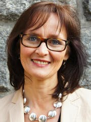 Birgit Kollmeyer.