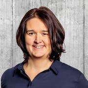 Ramona Gut-Rogger (FDP).(Bild: PD)