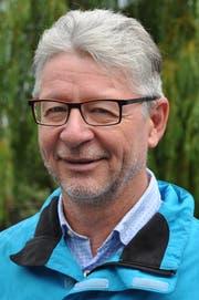 Max Mäder, Gemeindepräsident von Eschlikon. (Bild: Bettina Kunz)