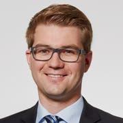 Markus Vogel. (Bild: PD)