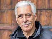 Peter Weigelt, St.Galler Unternehmer und alt Nationalrat (FDP). (Bild: Urs Bucher)