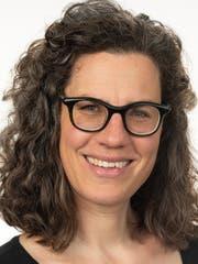 Sara Bangerter. (Bild: PD)