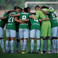 Von Görtler bis Hefti: Der FC St.Gallen ist Leader, doch der ...