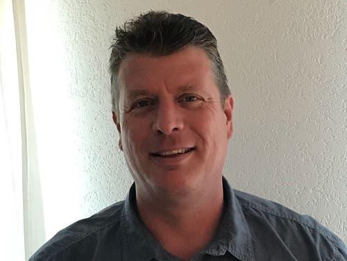 Albert Köppel (CVP) möchte ebenfalls in den Degersheimer Schulrat. Die Berufsschullehrperson hat zwei erwachsene Kinder, die in Degersheim die Schule besuchten. (Bild: PD)