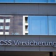 ZU DEN TAGES-TRAKTANDEN DER SONDERSESSION DES NATIONALRATES, AM DONNERSTAG, 05. MAI 2019 STELLEN WIR IHNEN FOLGENDES BILDMATERIAL ZUR VERFUEGUNG ---- Der Hauptsitz der CSS Versicherung am Montag, 17. September 2018 in Luzern. (KEYSTONE/Urs Flueeler)