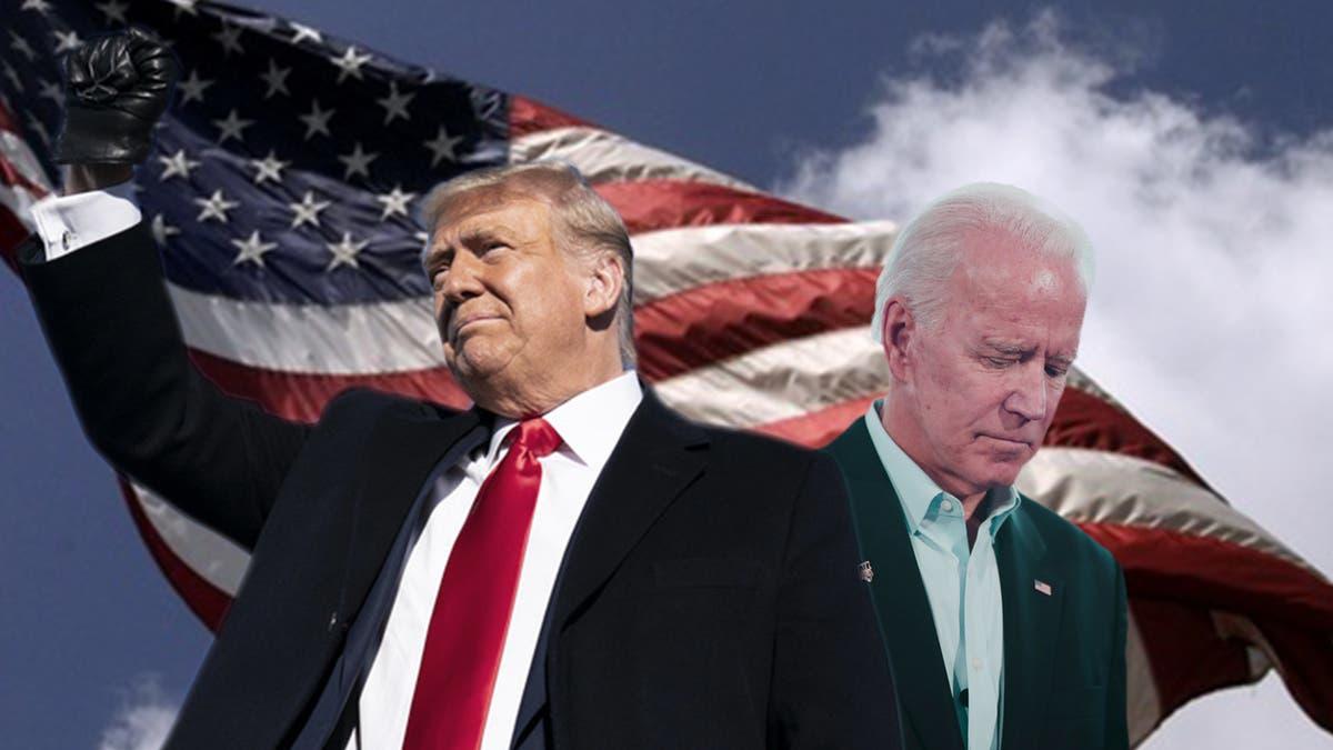 Wann Stirbt Trump