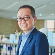 Der chinesische Ökonom Zhang Jun. (Bild: PD)
