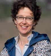 Gisela Widmer Reichlin. (Bild: Nadia Schärli/LZ, 27. März 2019)