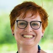 Gemeinderatspräsidentin Barbara Dätwyler. (Bild: Donato Caspari)
