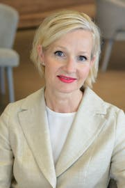 Manuela Jost (Bild: Nadia Schärli)