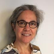 Antonella Bizzini ist Leiterin der Infostelle Frau und Arbeit in Weinfelden. Bild: PD