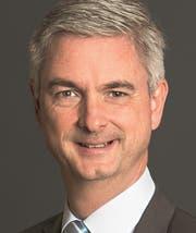 Beat Rütsche ist von der CVP als Vizepräsident fürs Stadtparlament vorgeschlagen.