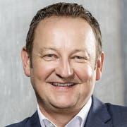 Manager Jürg Stöckli. (Bild: HO)