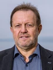 Albert Vitali, Luzerner FDP-Nationalrat. (Bild: Philipp Schmidli, 23.12.2017)