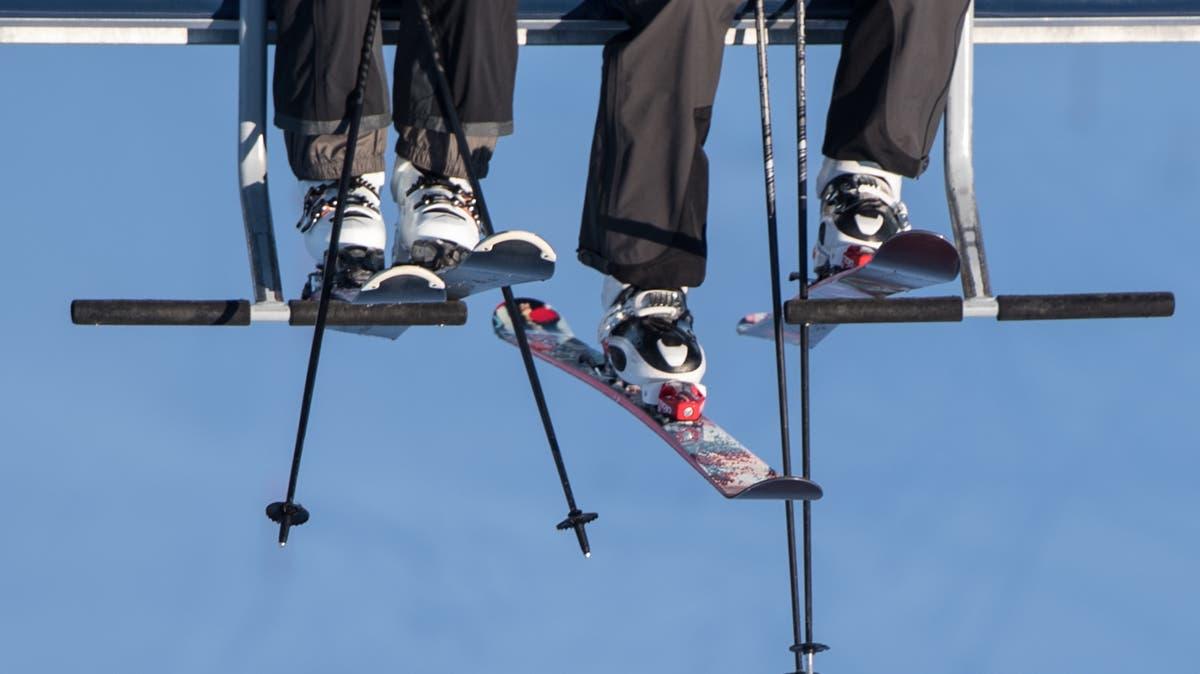 «Keine unnötigen Einschränkungen!»: Die St.Galler SVP will die Skisaison retten – und geht auf Konfrontation mit Gesundheitsminister Berset | St.Galler Tagblatt