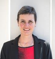 Helen Alder, Gossauer Stadträtin