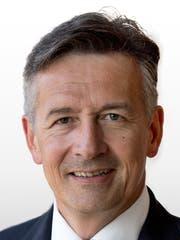 Nidwaldner FDP-Ständerat Hans Wicki.