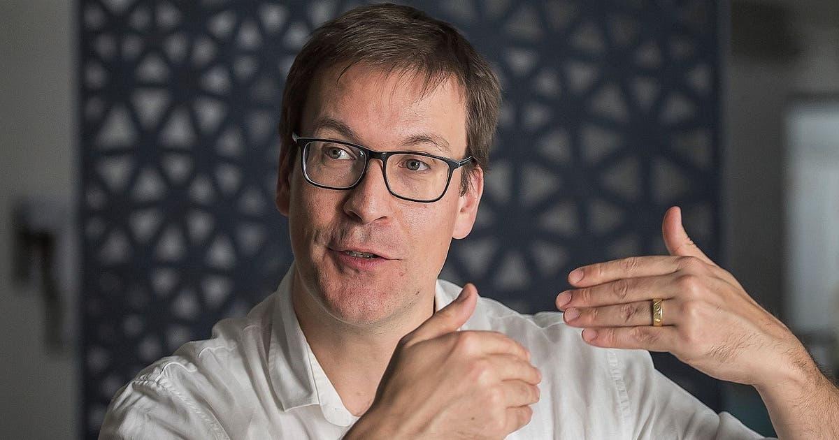 Milizsystem in der Krise: HSG-Professor Emmenegger im Interview