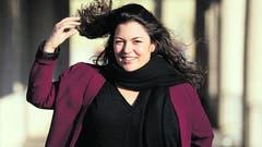 Hat das Establishment zur Weissglut getrieben: Die abgetretene Tamara Funiciello. (Bild: KEY)