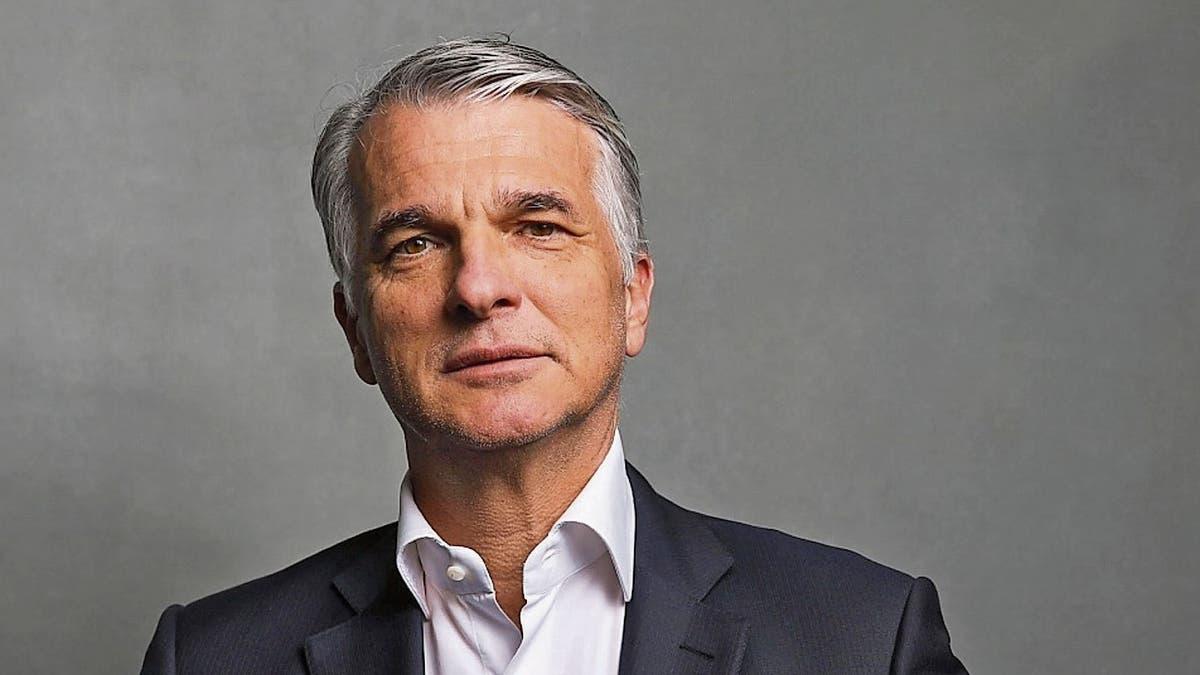 Noch-UBS-Chef Ermotti über seine Zukunft: «Ich werde nicht Boccia spielen gehen» | St.Galler Tagblatt