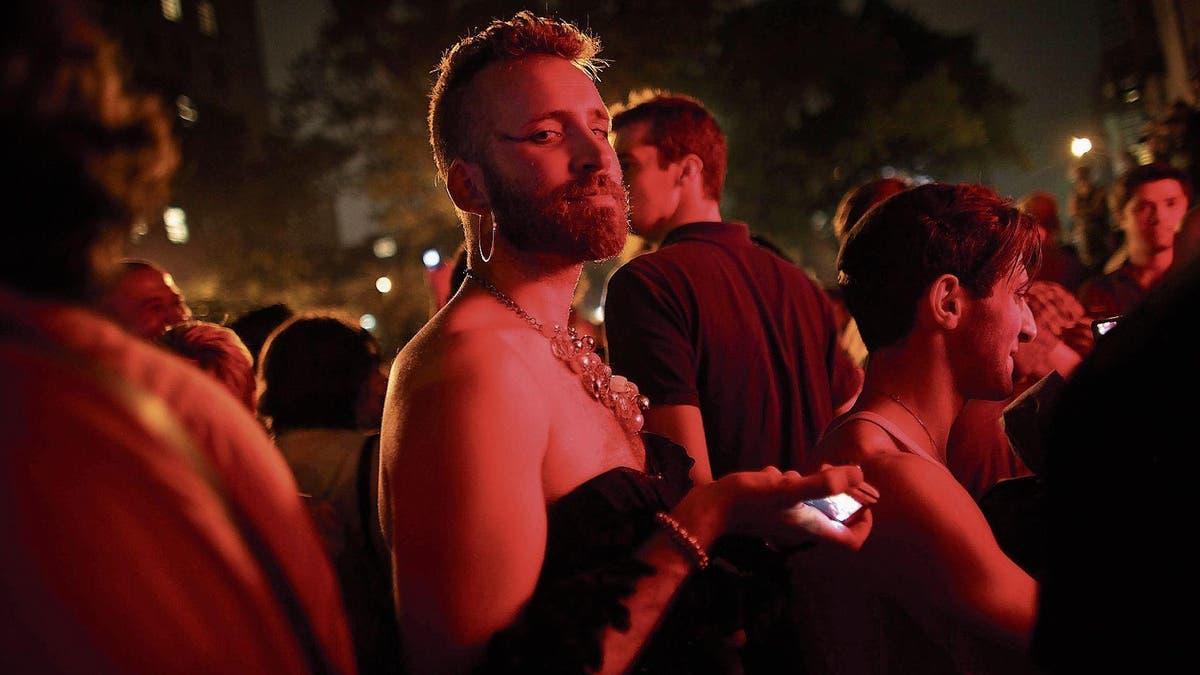 Schwul was tun wenn ist man Selbstheilung: Was
