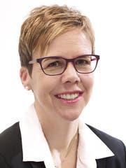 Cornelia Kaufmann-Hurschler. (Bild: PD)
