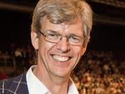 Stadtpräsident Anders Stokholm. (Bild: Reto Martin)