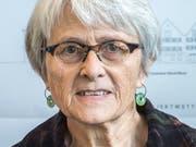 Cornelia Bein, Architektin und Vertreterin der drei Eigentümerschaften. (Bild: Reto Martin)