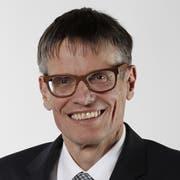 Nationalrat Karl Vogler (CSP, Lungern).