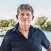 Eva Büchi, Historikerin und Kantonsschullehrerin, Kreuzlingen. (Bild: Thi My Lien Nguyen)