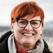 Barbara Dätwyler, Stadträtin und Departementsvorsteherin Gesellschaft und Soziales. (Bild: Donato Caspari)