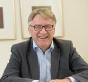 Markus Züst wird neuer Präsident der Uri Tourismus AG.