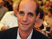 Samuel Kienast, EVP Gemeinderat, der zur Wiederwahl steht.