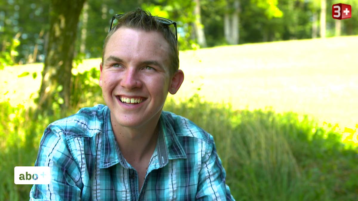 Nachgefragt - «Ich bin offen für Neues»: Thurgauer macht